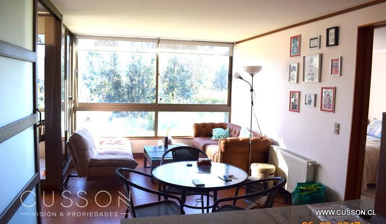 Departamento 66 m2 Lonco Parque