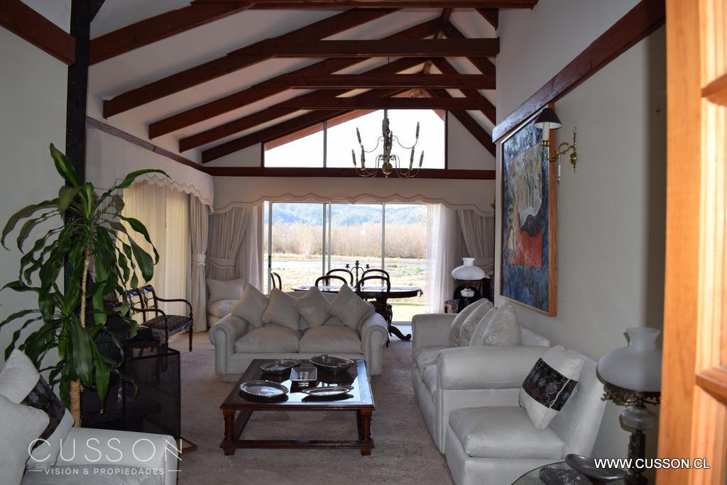 Arriendo Casa 220/632m2 Ernesto pinto Lagarrigue