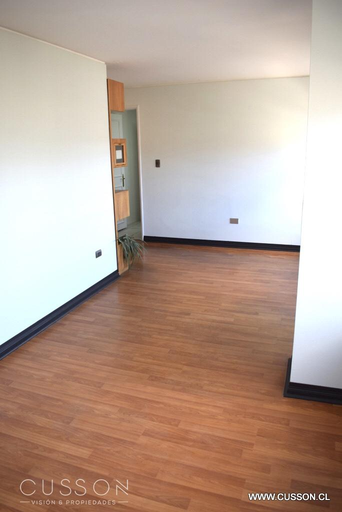 Arriendo Departamento 75 m2 Chacabuco  UF.-12,27