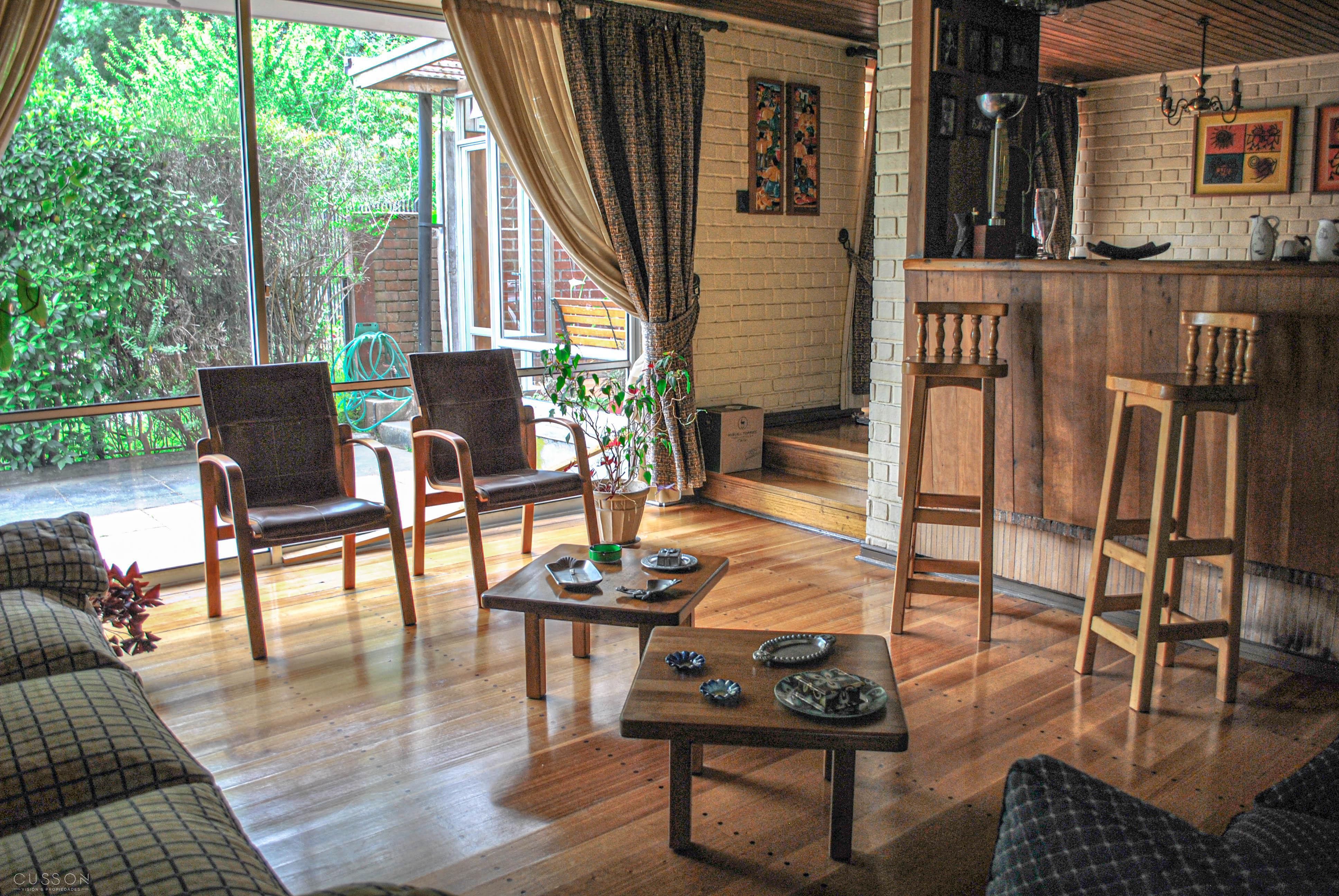 Venta Casa 370 m2 /500 m2 Lonco Chiguayante