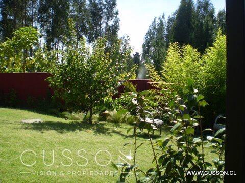 Venta Casa Sector residencial Lonco-Chiguayante 204/506m2