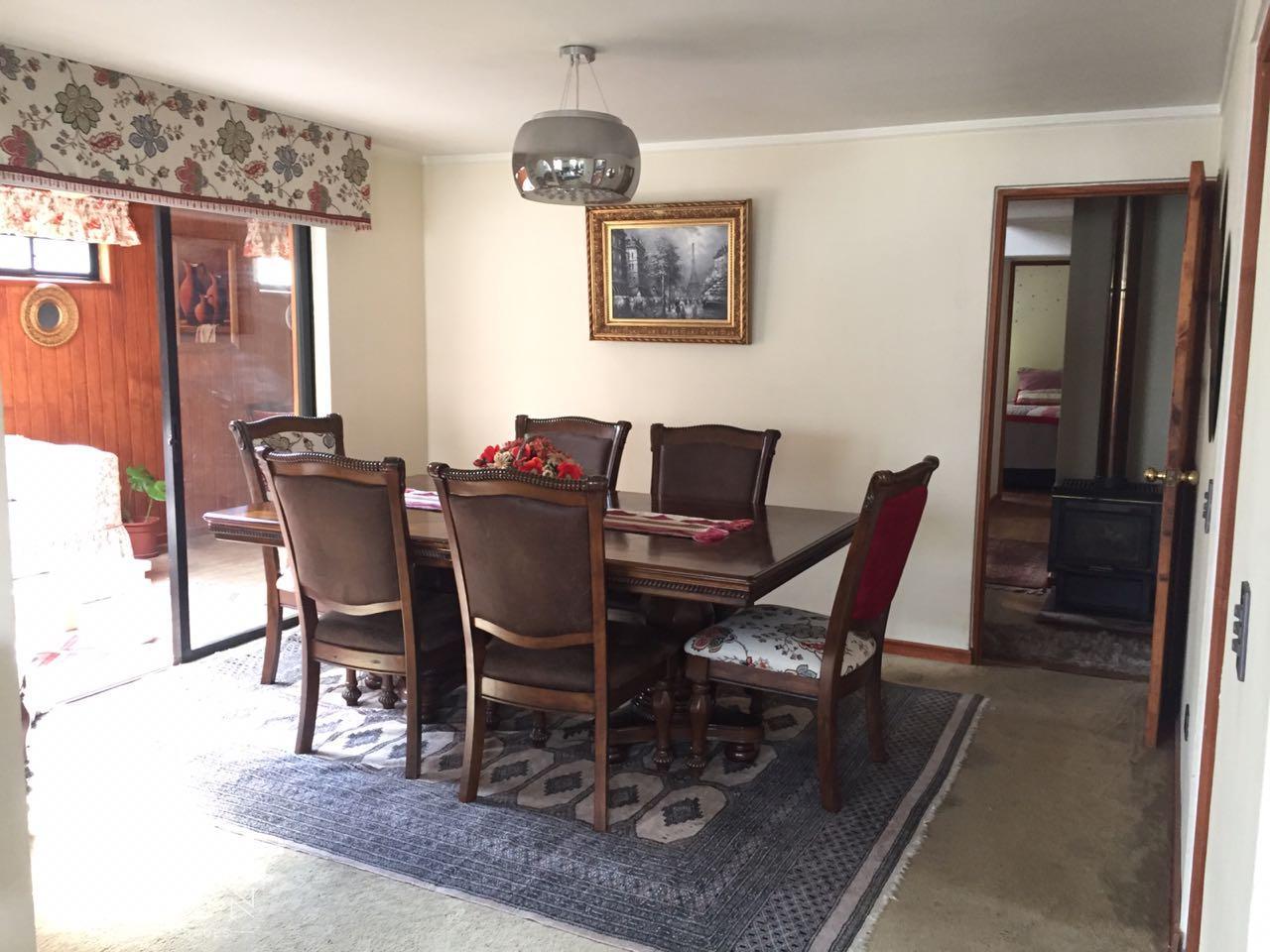Casa Sector Chiguayante Alto