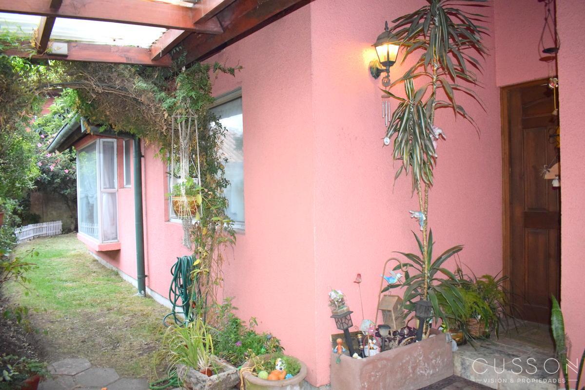 Excelente Casa Sector Laguna Grande 6D