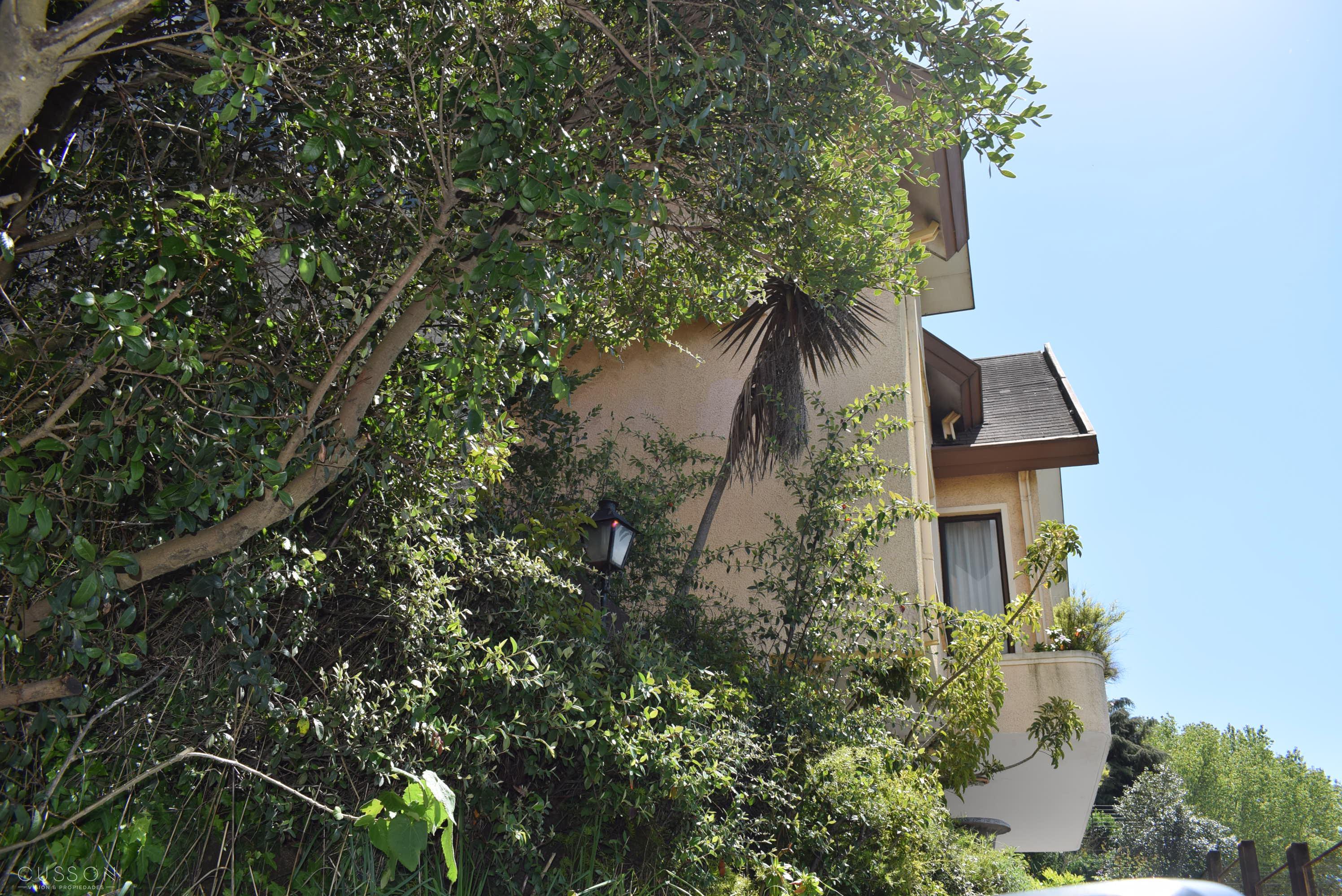 Venta Casa Las Lomas de San Andres 400/625m2 5D5B1SE4EST