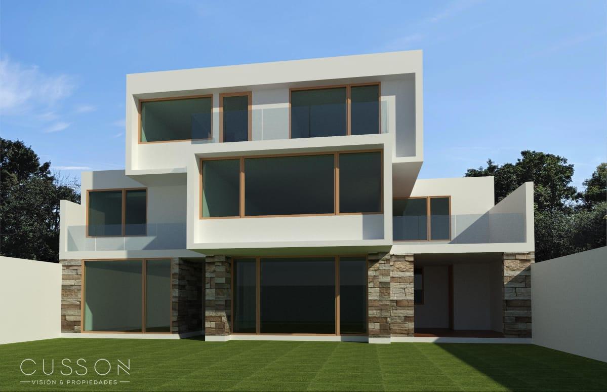 Casa Sector Lonco 420m2
