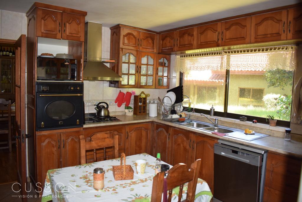 Arriendo Casa Camino Santa Juana 240m2/2371m2