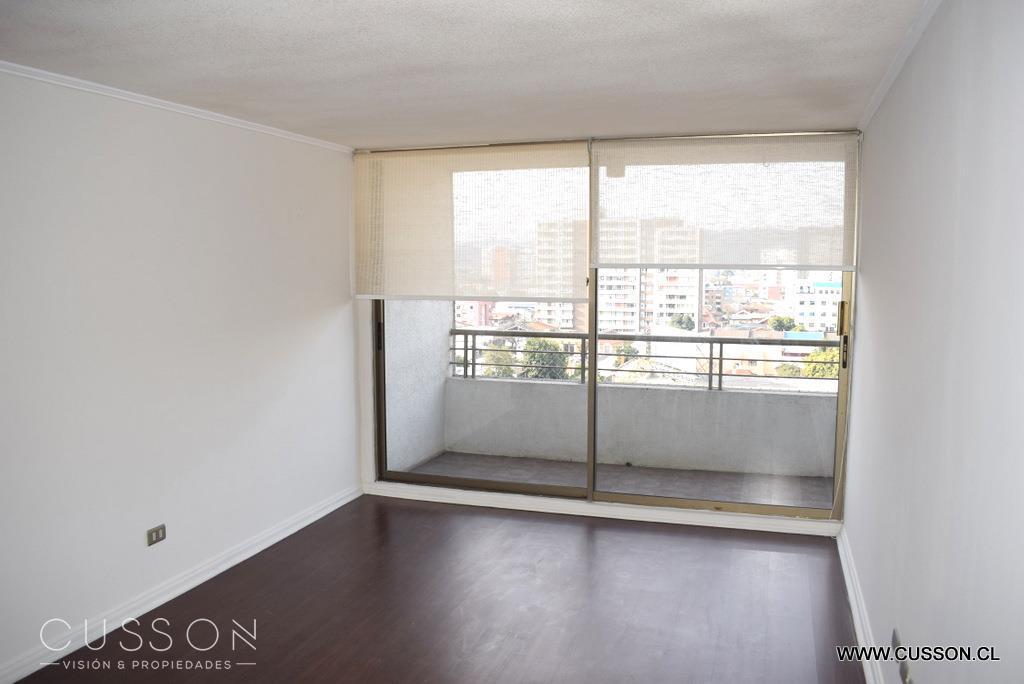 Depto Centro Concepción $450.000 102m2