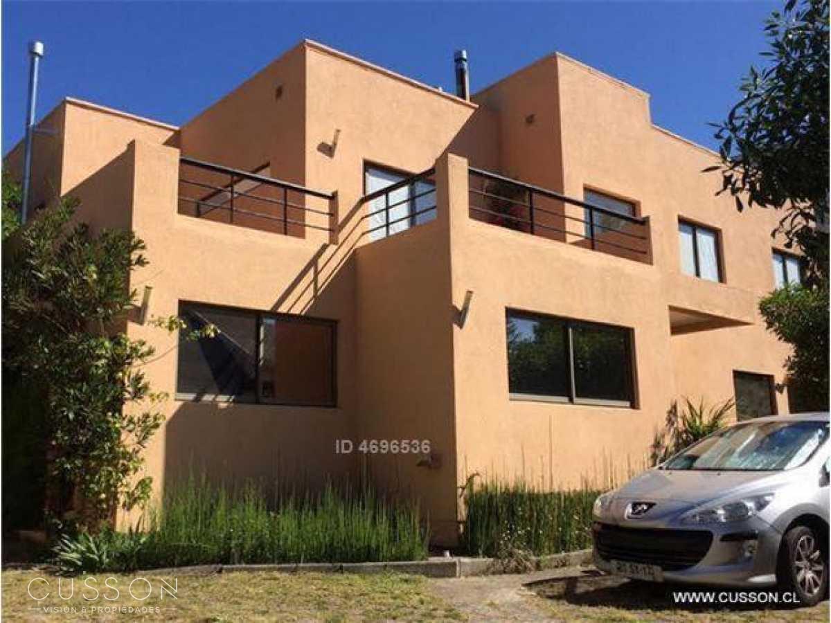 Venta casa Las Lomas de San Andres 181/515m2